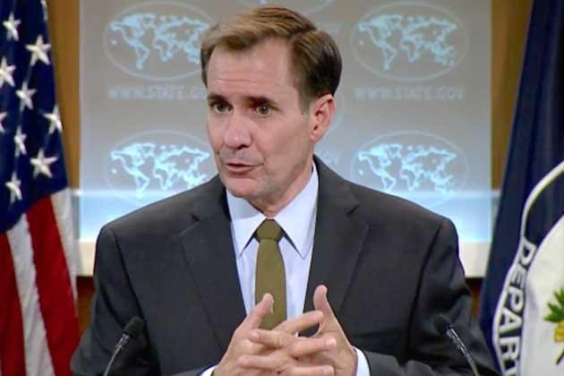 Rus Büyükelçi'ye Suikaste ABD'den İlk Açıklama