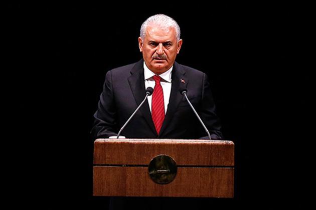 Başbakan Yıldırım: Rejim Değişikliği Tarihte Kalmıştır
