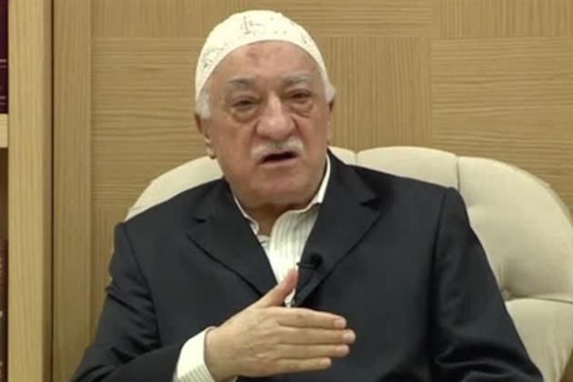 AP'ye Konuşan Gülen'den Tehdit Gibi Açıklama!