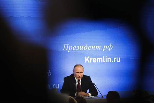 Putin: Şüpheyle Bakıyordum, İkna Oldum