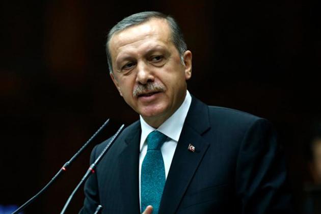 Erdoğan'dan İnönü'yü Anma Mesajı