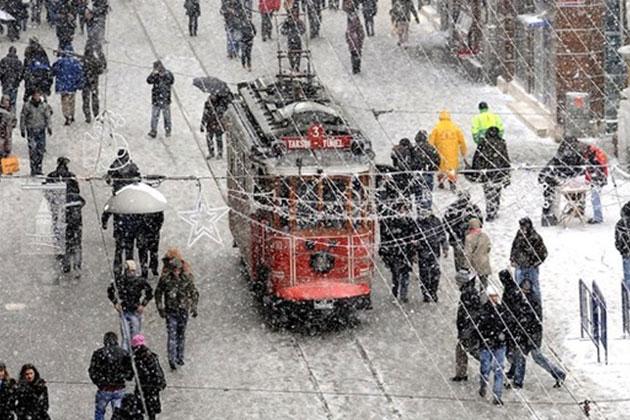 İstanbul O Günlere Dikkat!