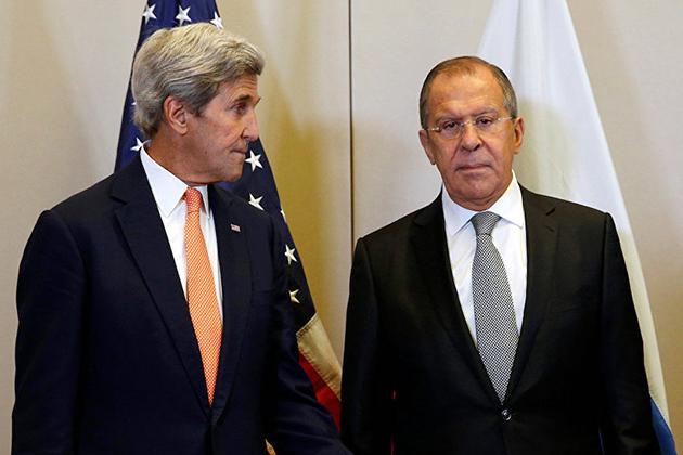 Lavrov: Obama Yönetiminin, Rusya-ABD İlişkilerini Zayıflatma Çabaları Kabul Edilemez