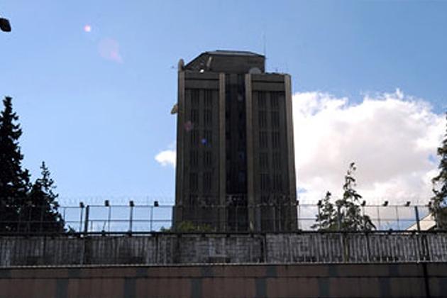 Rusya Büyükelçiliği'ne Havan Toplu Saldırı!