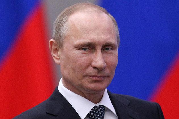 Putin'den Suriye Açıklaması