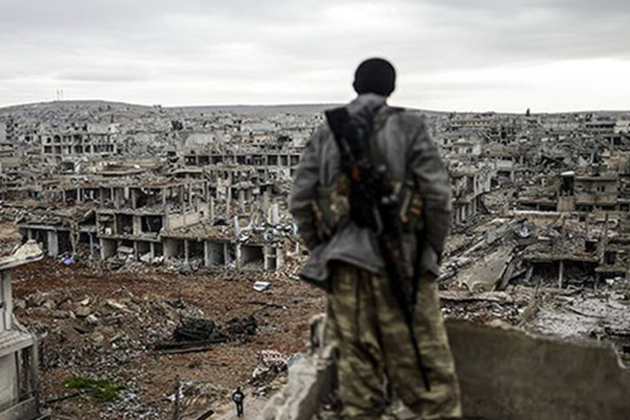 Rusya Ateşkese Katılan Grupları Açıkladı