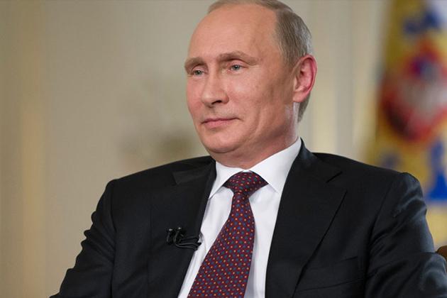 Putin'den ABD Kararı