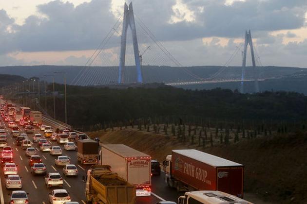 Köprülerde Geçiş Ücreti Değişti