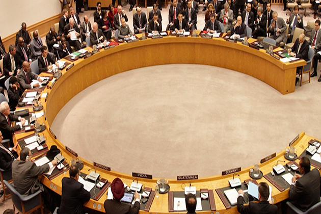 BM Ateşkese Destek Verdi