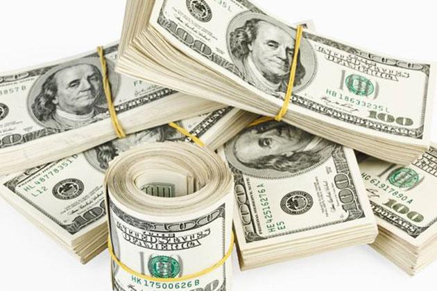 Enflasyon Doları Yükselişe Geçirdi