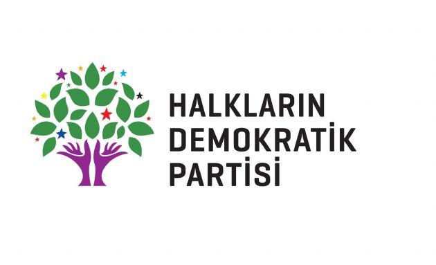 HDP İstanbul Eş Başkanları Tutuklandı