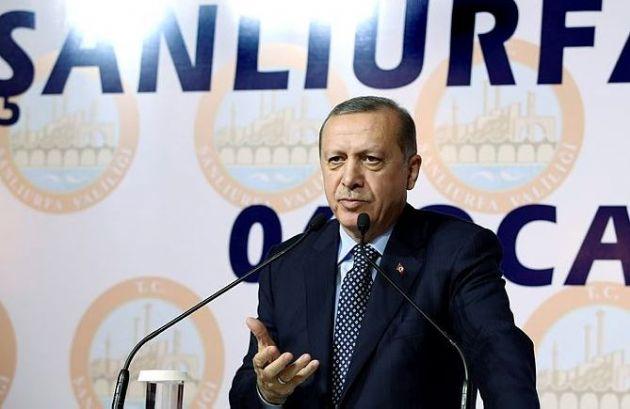 Cumhurbaşkanı Erdoğan'dan Suriyeli Mülteciler İçin Önemli Açıklama