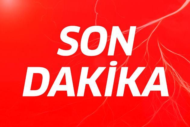 AK Parti İl Binası Yakınındaki Polis Noktasına Saldırı