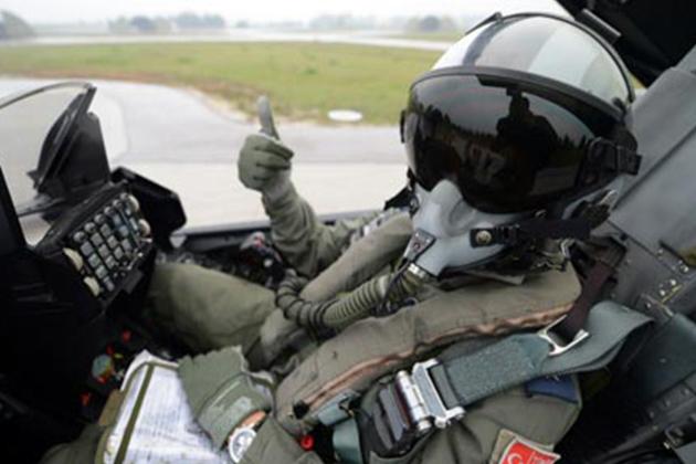 FETÖ Mağduru 931 Pilot Testten Geçti
