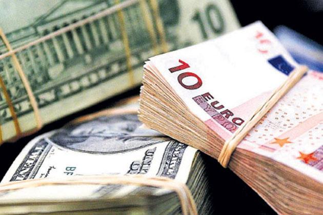 Dolar ve Euro'dan Yeni Rekor