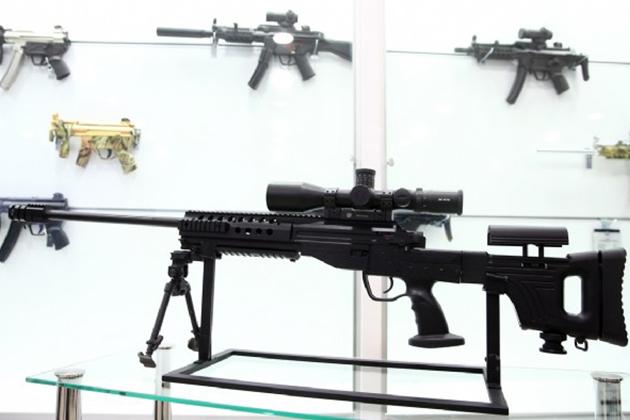 İlk Milli Piyade Tüfeğinde Seri Üretime Geçildi, İlk Teslimatlar Yapıldı