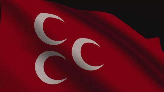 MHP'de Bir İl Yönetimi Daha Feshedildi