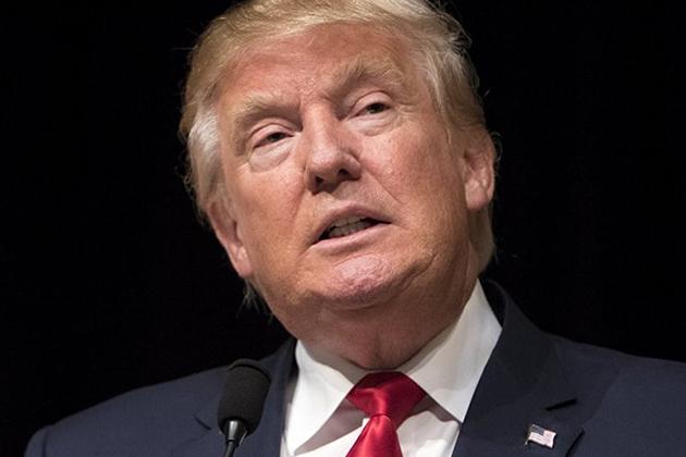 Trump, Başkan Olmasında Rusya'nın Etkisi Olduğu İddialarına Yanıt Verdi