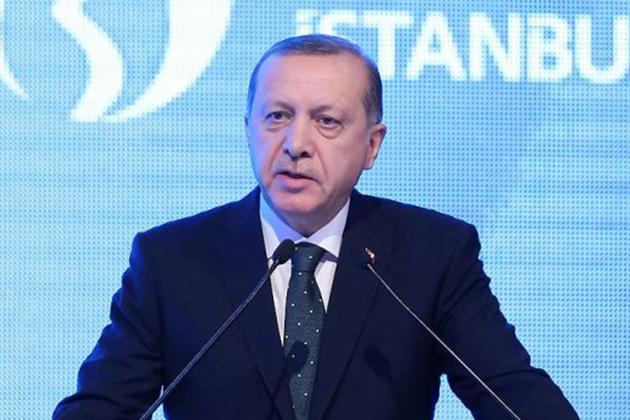 Cumhurbaşkanı Erdoğan: Risk Almadan Bu İş Yürümez