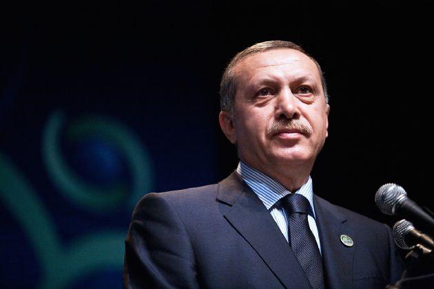 Erdoğan Düşen Uçak İçin Kırgızistan ile Görüştü