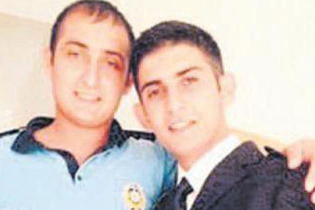 Reina Saldırısında Şehit Olan Polisin Abisi de Operasyondaydı