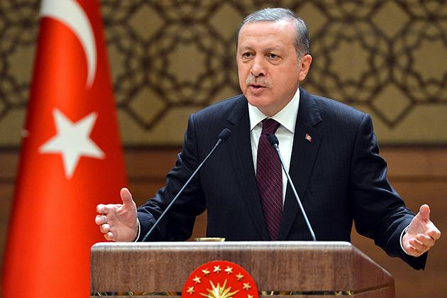 Erdoğan'dan Kaymakama Sert Sözler: Sen Kendini Ne Sanıyorsun!