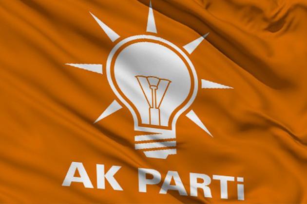 Ak Parti İlçe Başkanı'na Saldırı