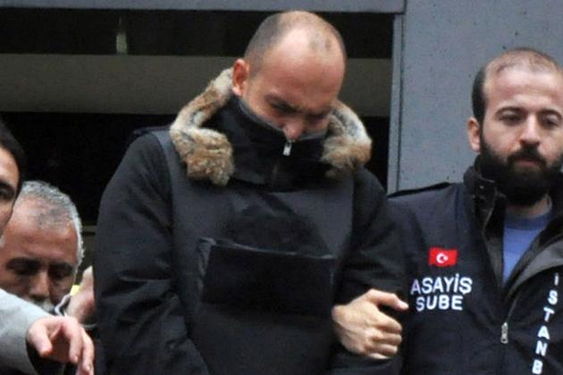 'Asitçi Enişte' Cihan Araçman'ın Cezası Kesinleşti