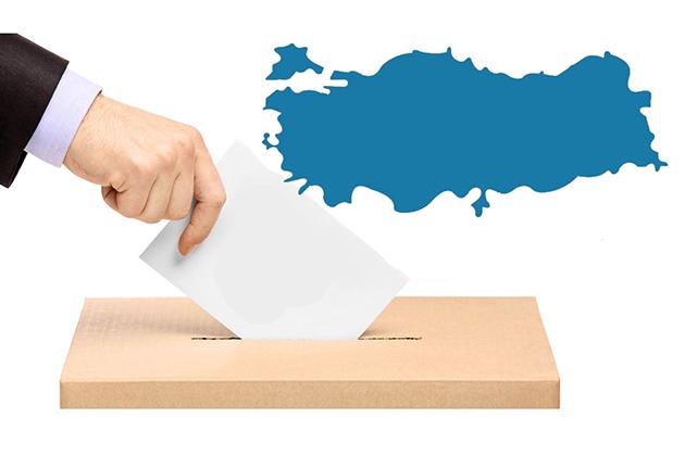 YSK, Referandum Takvimini Açıkladı