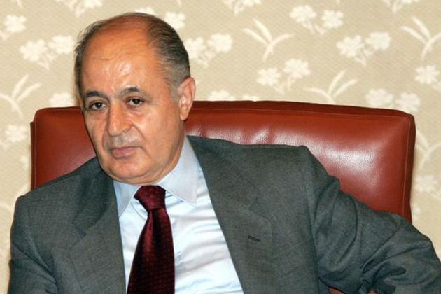 Ahmet Necdet Sezer Hayır Kampanyası İçin Sahaya İnecek