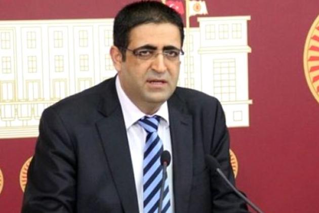HDP'li İdris Baluken Hakkında Yakalama Kararı Çıktı