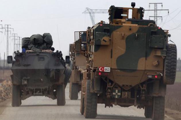 El Bab'da Hain Saldırı Şehitlerimiz Var!