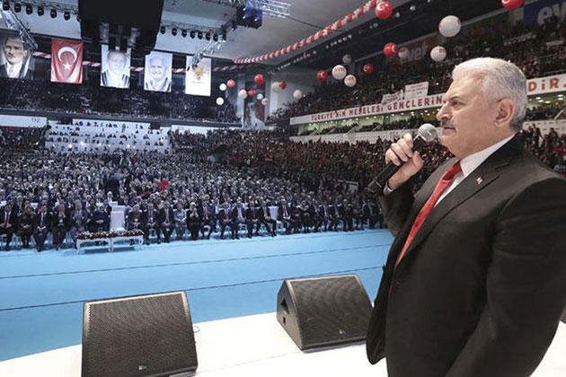 İşte AK Parti'nin Yeni Referandum Şarkıları