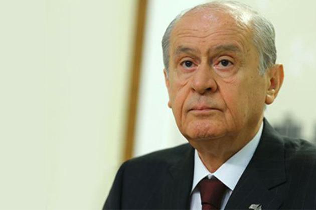 MHP Lideri Bahçeli: TSK'nın Tartışmalara Çekilmesi Yanlıştır
