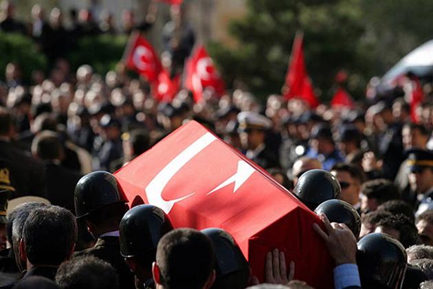 Diyarbakır'dan Acı Haber: 3 Şehit