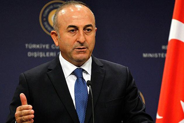 Mevlüt Çavuşoğlu Katar'a Gidiyor