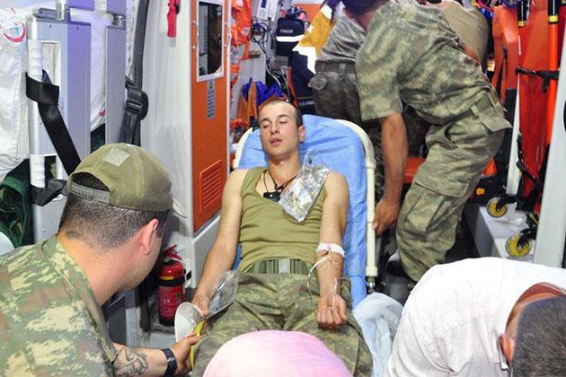 Manisa'da Tugay Komutanı Görevden Alındı