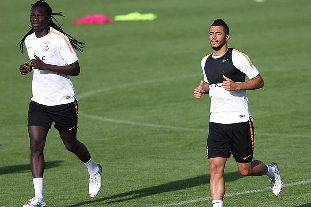 Belhanda Sneijder'in Yerini İstiyor