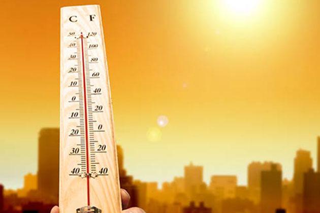 Sıcaklara Dikkat!