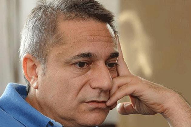 Mehmet Ali Erbil Hastanelik Oldu