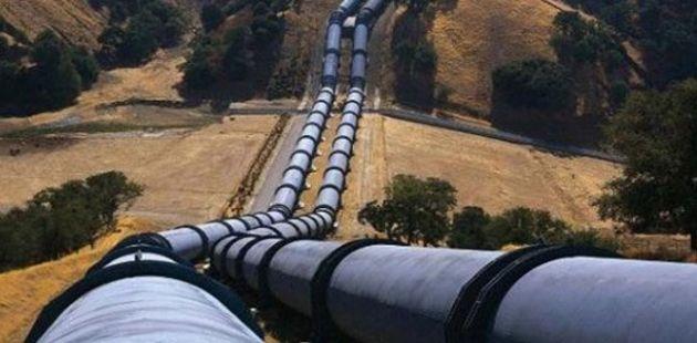 Dünya'nın En Büyük Petrol Üreticisi ABD Olacak