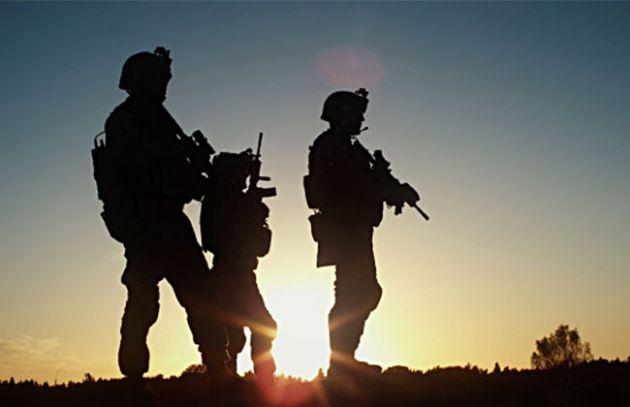 Kuzey Irak'ta Düzenlenen Terör Saldırısında 2 Asker Şehit Oldu