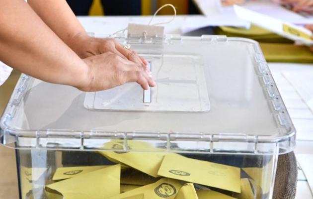Sizce İstanbul'da Seçim Tekrarlanmalı mı?