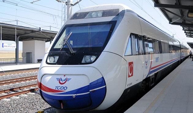 Yüksek Hızlı Tren Seferlerinde Aksamalar Yaşanıyor