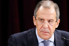 Lavrov: Saldırıyı Kınamak Yetmez, Güçlerimizi Birleştirelim