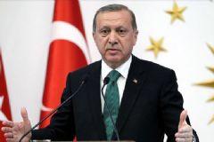 Erdoğan:'Türkiye'nin Asıl Felaketi Hedeflerinden Vazgeçmesi Olur'