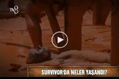 Survivor 2016'da Neler Yaşandı?