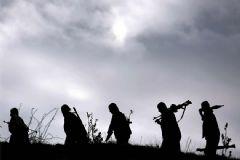 PKK Şantiye Bastı 25 İşçiyi Kaçırdı!