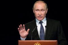 Putin, Türkiye Kararnamesini İmzaladı Yasakları Kaldırdı
