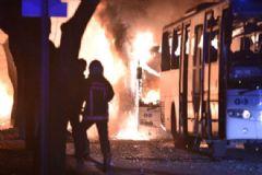 Ankara Saldırısının Faili PKK'lı Terörist Lice'de Öldürüldü